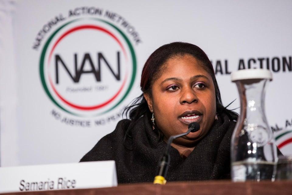 Tamir Rice's Mother, Siblings Testify Before Grand Jury