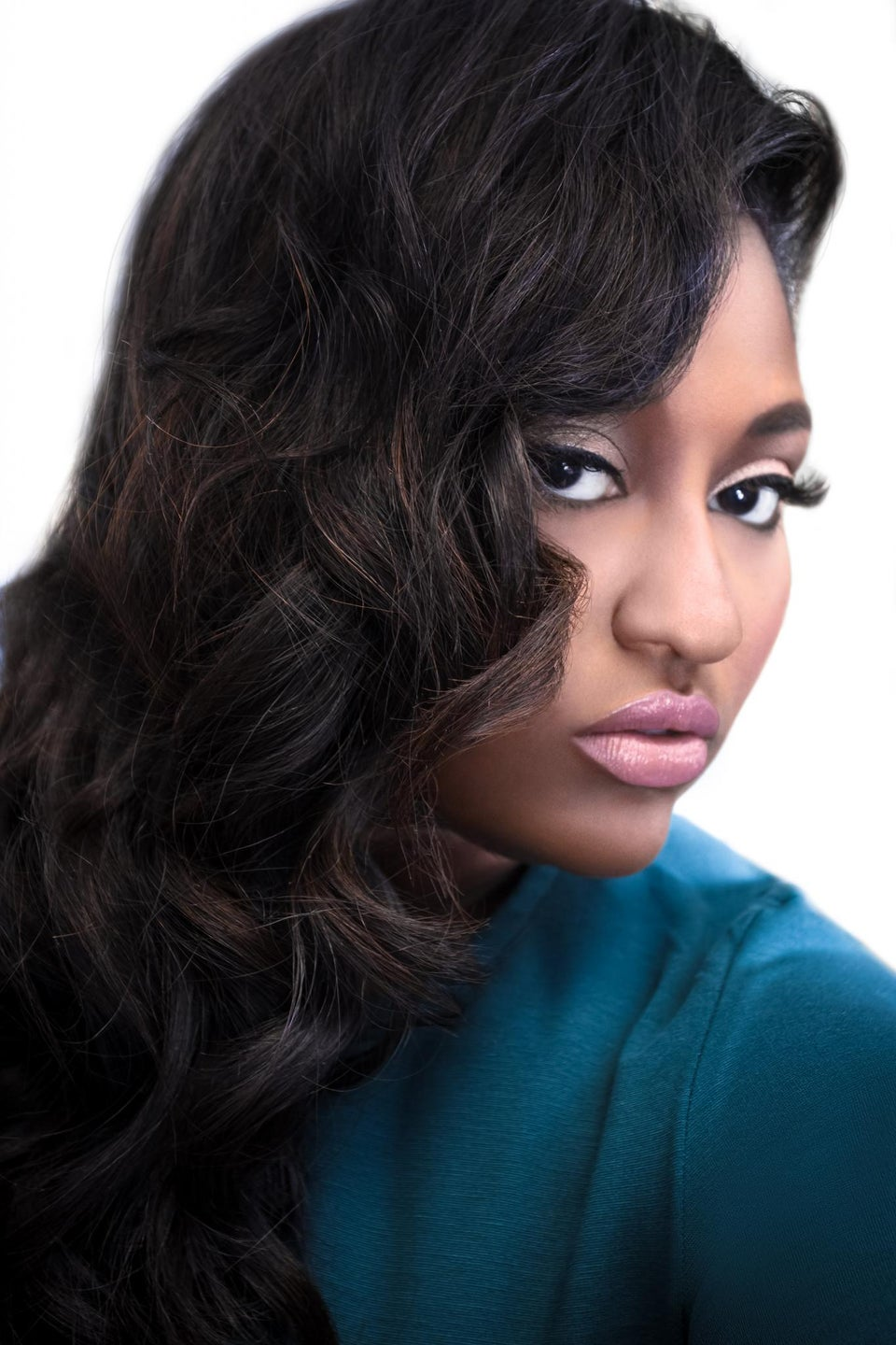 EXCLUSIVE: Jazmine Sullivan Admits She's Nervous About Her Tribute Performance to Kim Burrell