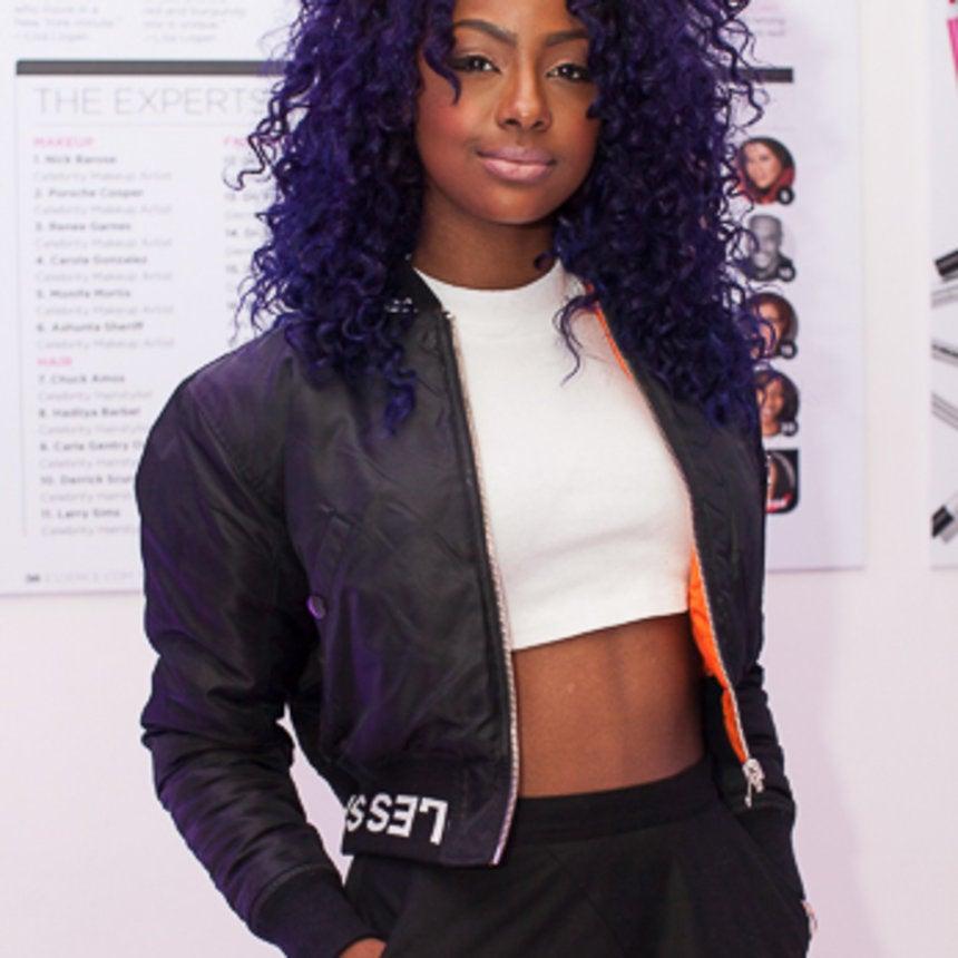 Hair Street Style: Black & Beautiful