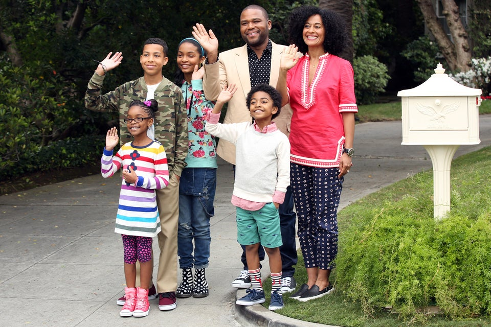 New 'Black-ish' Promo Featuring Kendrick Lamar Is the Video You Didn't Know You Needed Today