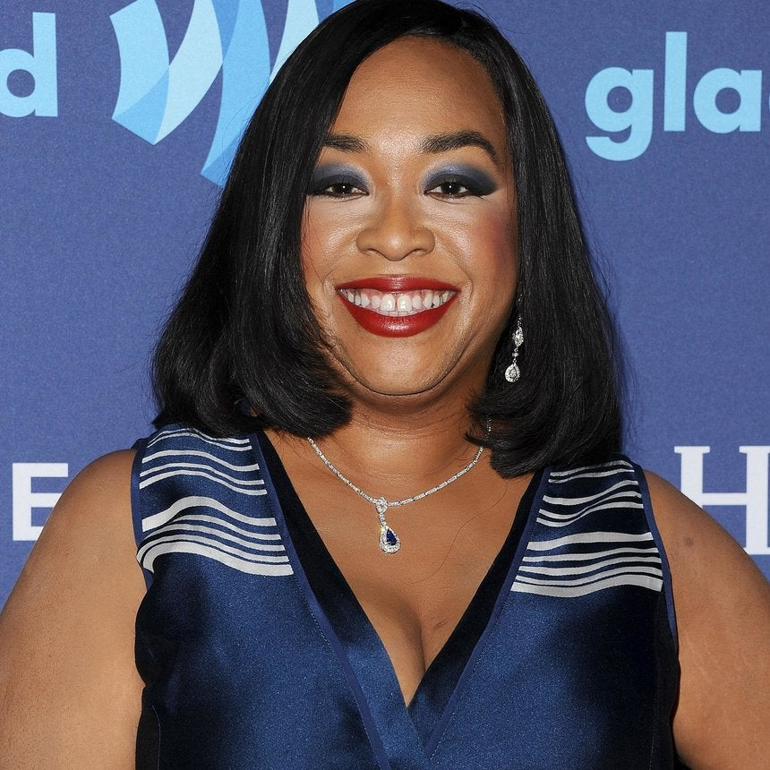 Coffee Talk: Shonda Rhimes Set to Produce a New Series for FX