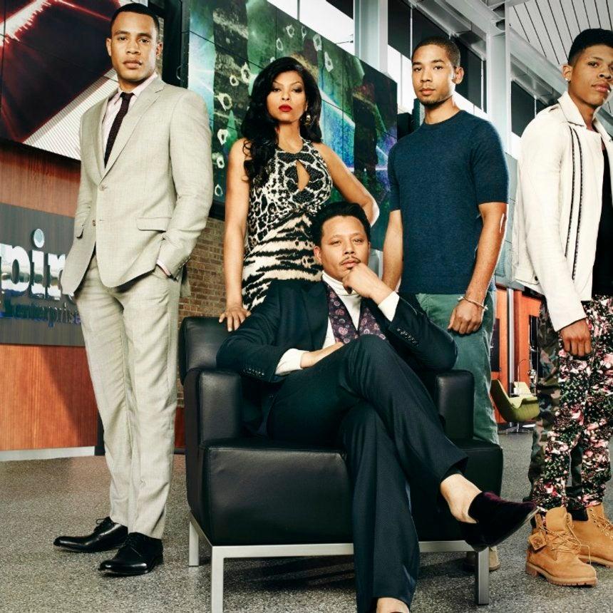 'Empire' Season 2 Gets September Premiere Date