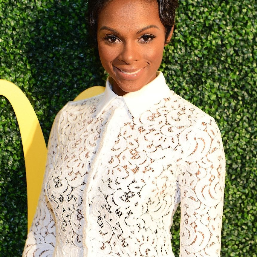 Coffee Talk: Tika Sumpter Will Play Michelle Obama in Upcoming Biopic