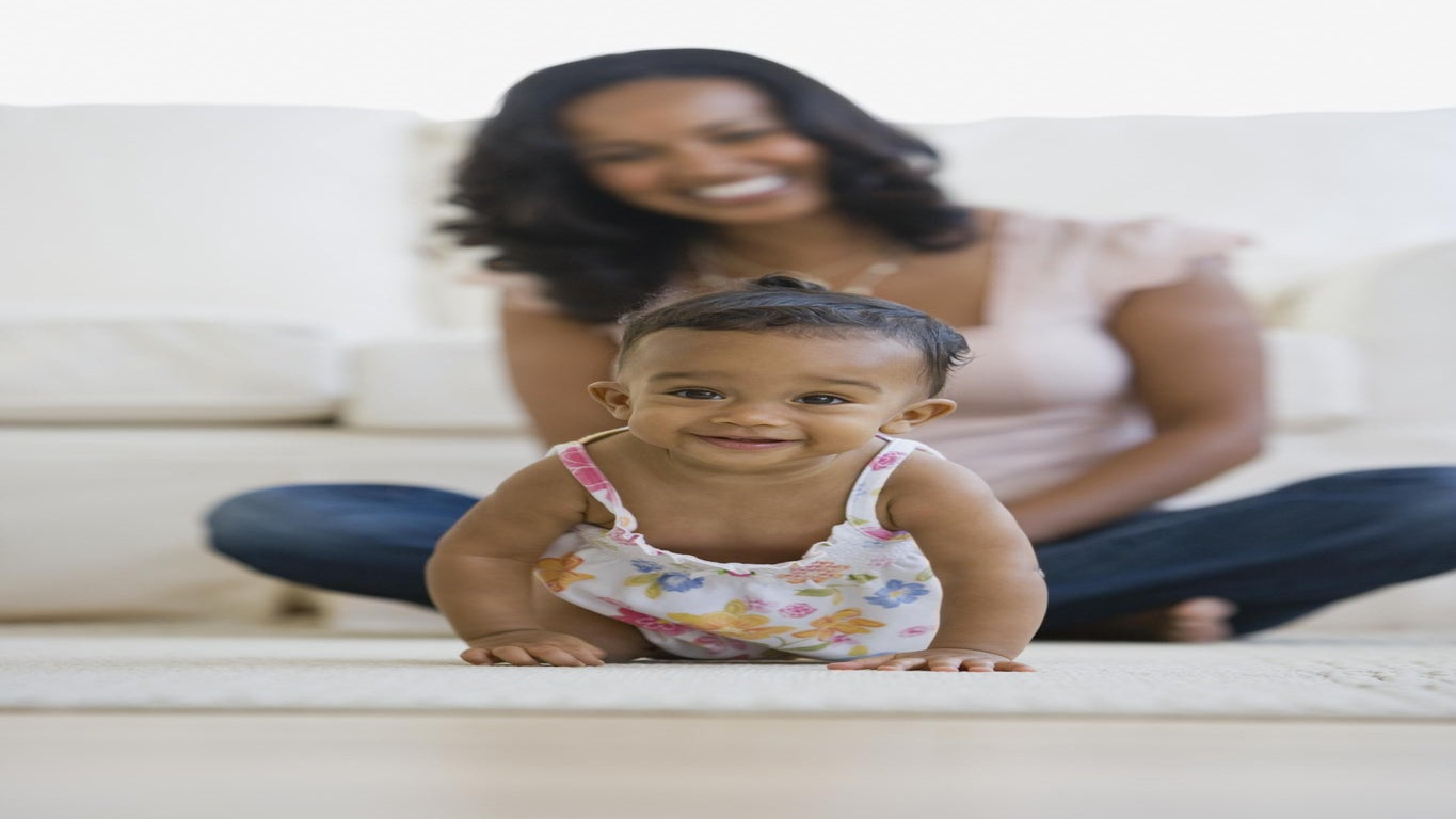 ESSENCE Poll: What's Your Ideal Parenting Style?