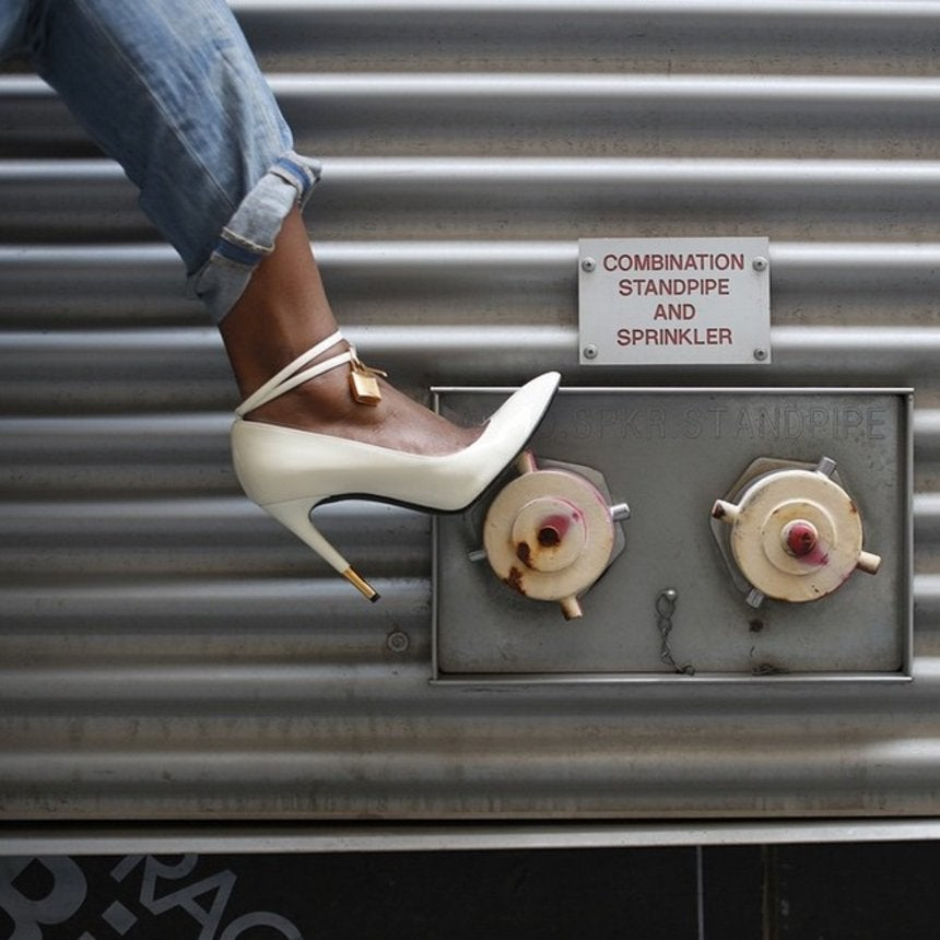 Step Your Heel Game Up!