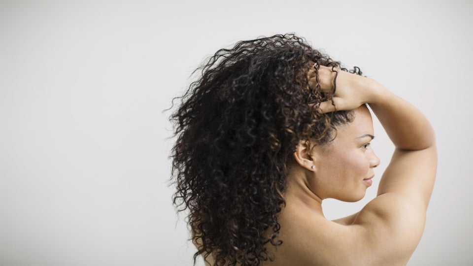How to Refresh an Old Twist Out