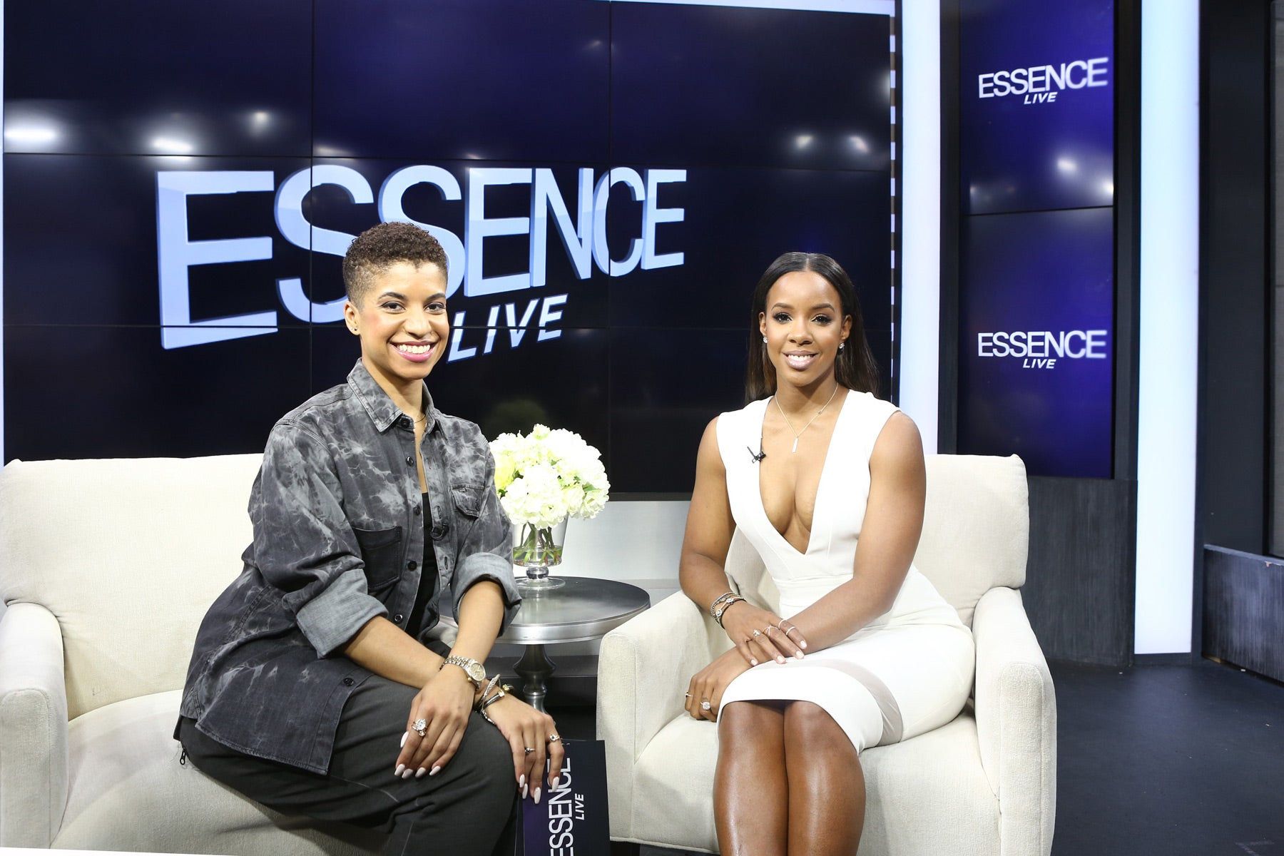 Watch ESSENCE Live's Mother's Day Special!