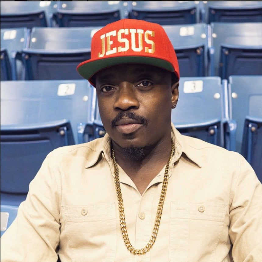 Anthony Hamilton Remixed 'Whip/ Nae-Nae' and It's Almost Unrecognizable