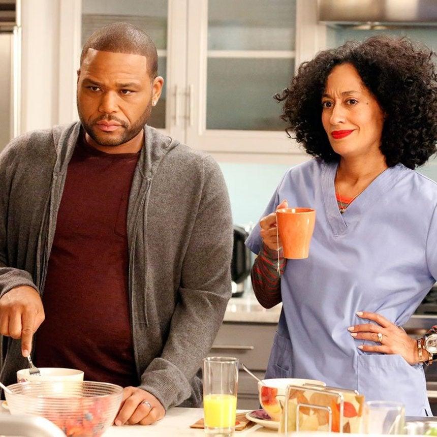 ABC Renews 'Scandal', 'Black-ish' and 'HTGAWM'