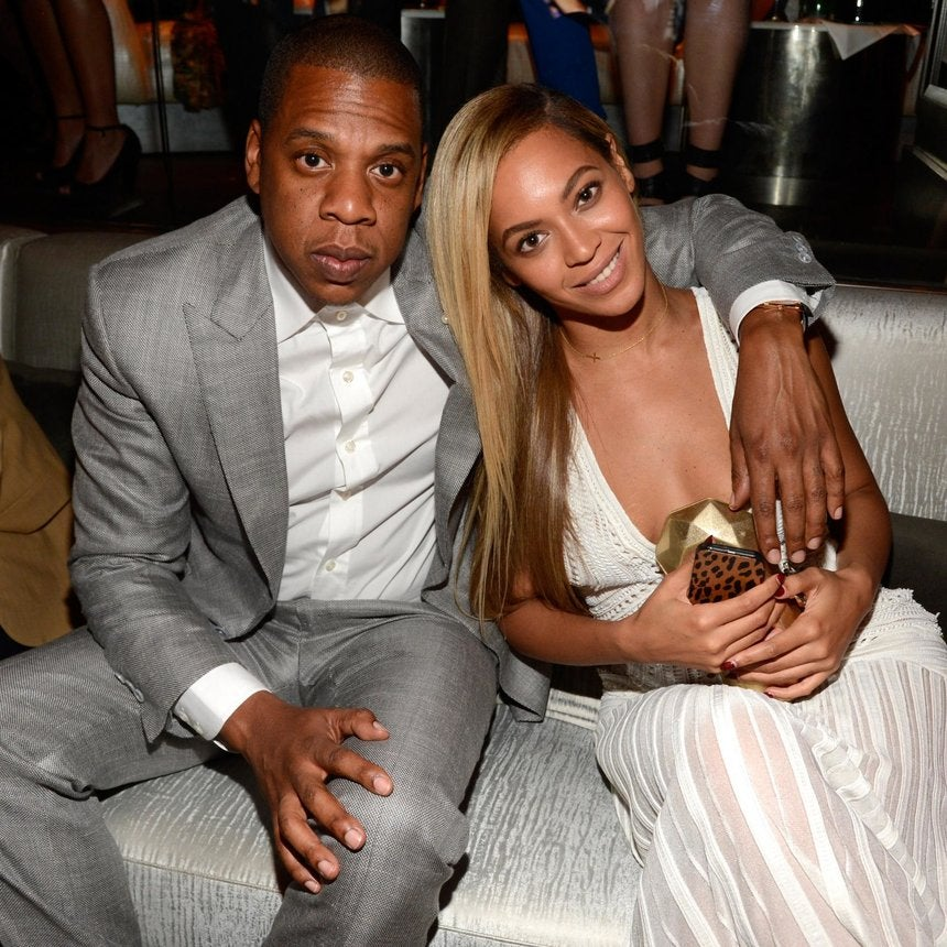 9 Things You Didn't Know About Jay-Z And Beyonce's Wedding (Or Did You?)