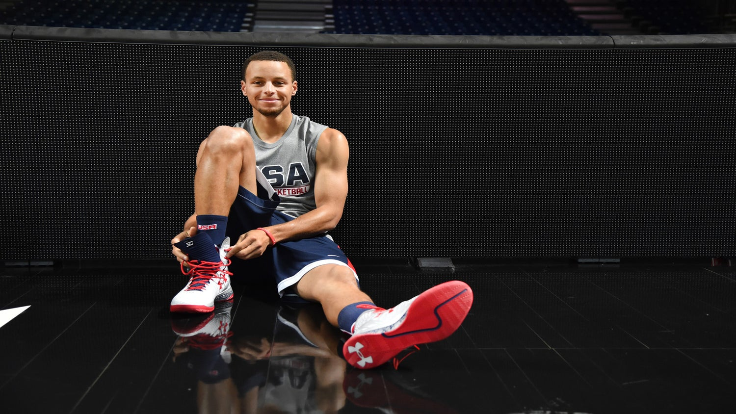 The Stephen Curry Limited Edition Sneakers With Under Armour are Completely Sold Out