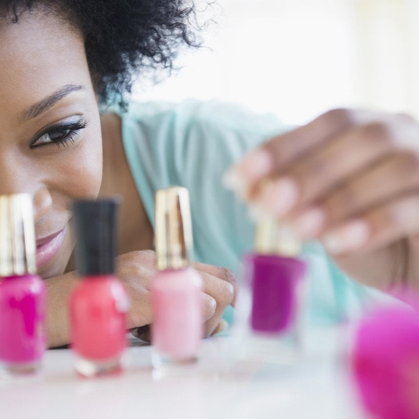 From The Pros: 9 Annoying Nail Problems, Solved