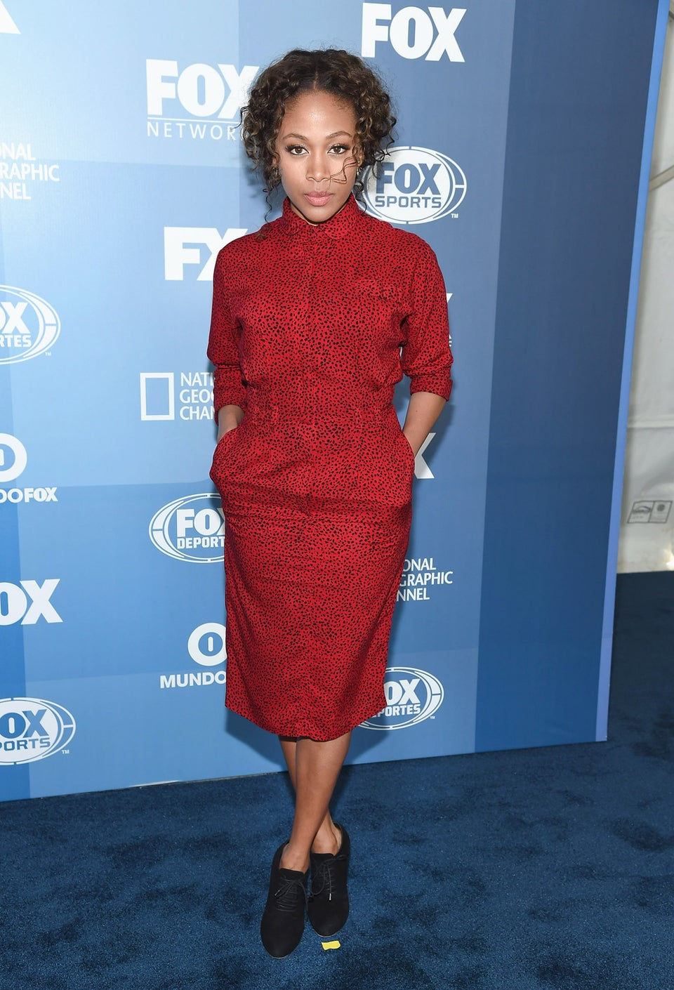 Nicole Beharie and Jesse Williams to Star in 'Jacob's Ladder' Reboot
