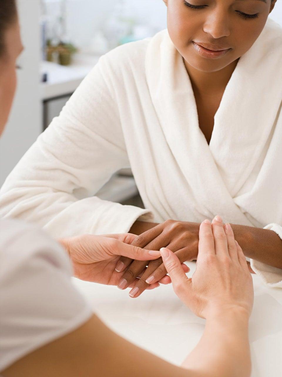 ESSENCE Poll: Are You Rethinking Where You'll Get Your Nails Done?