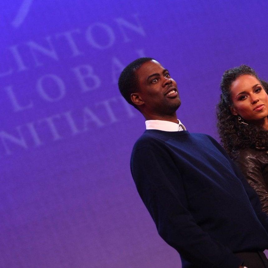 Coffee Talk: Chris Rock, Alicia Keys to Guest Star on 'Empire