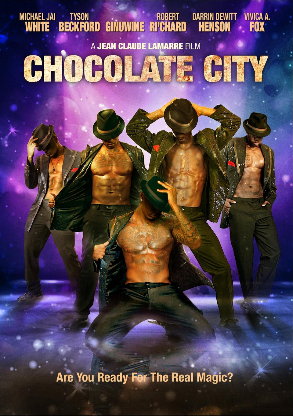 BET to Air TV Premiere of 'Chocolate City'