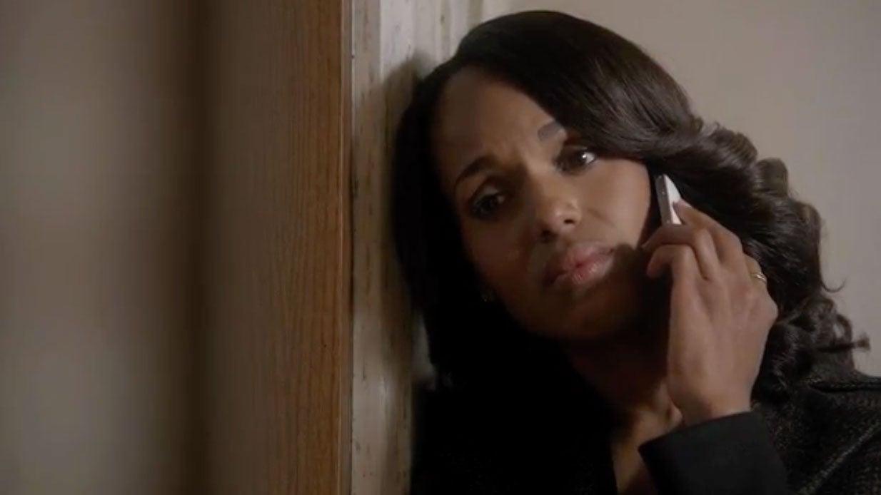 Is It Really Over? Watch a Sneak Peek of the 'Scandal' Season Finale