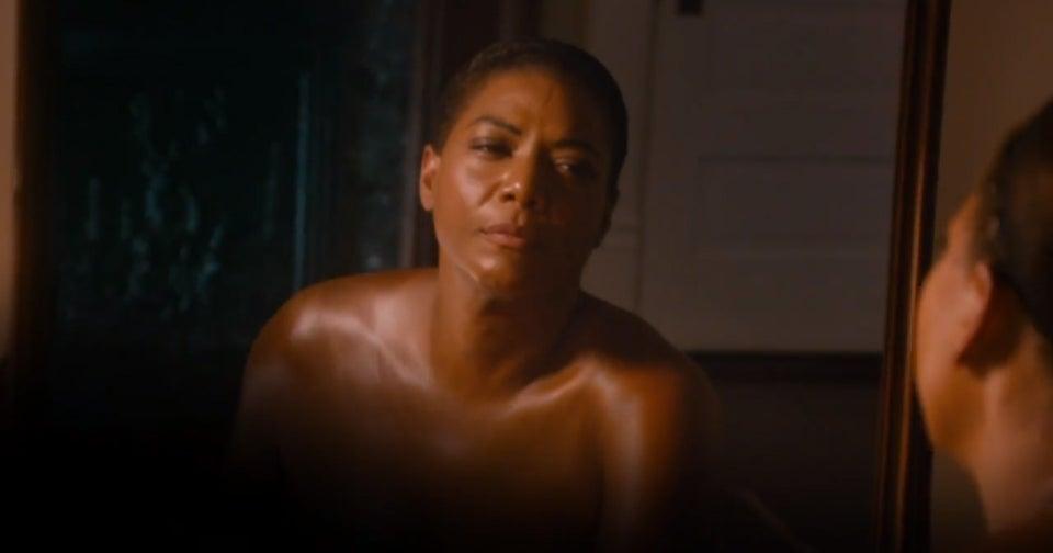7 Reasons You'll Love Watching Queen Latifah As 'Bessie' in HBO Biopic