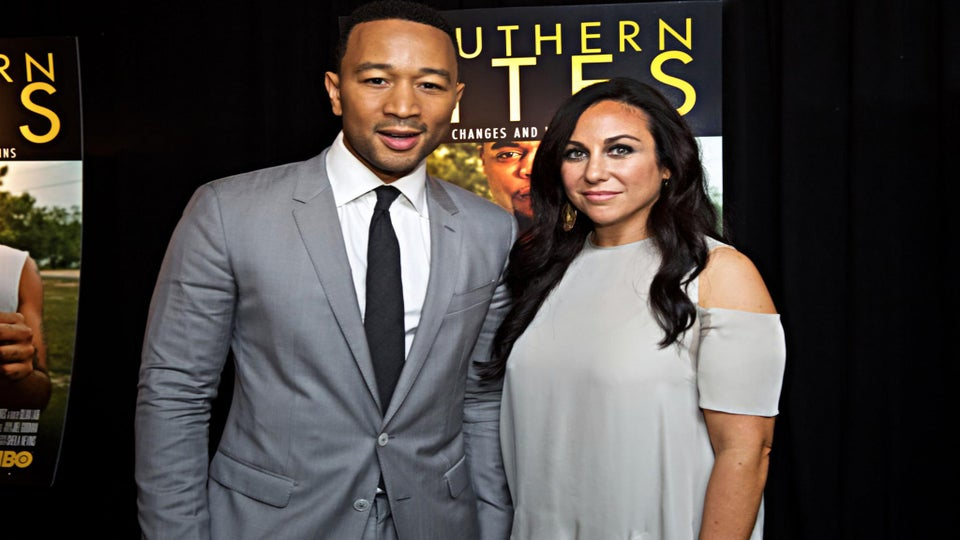 John Legend Produces HBO Documentary Detailing the Killing of a Young Black Man in Georgia