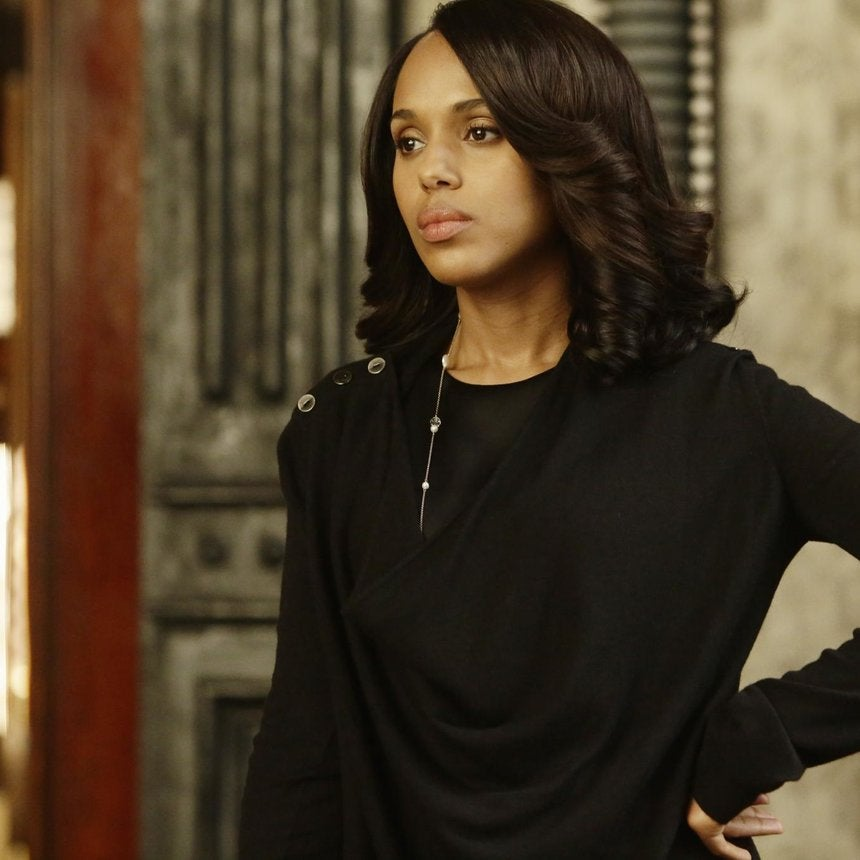 'Scandal' Drops Season 5 Promo (And it Looks Steamier Than Ever!)