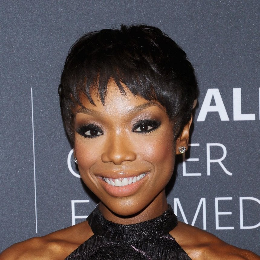 Brandy on Her Broadway Debut: 'I've Stepped Into a Dream'