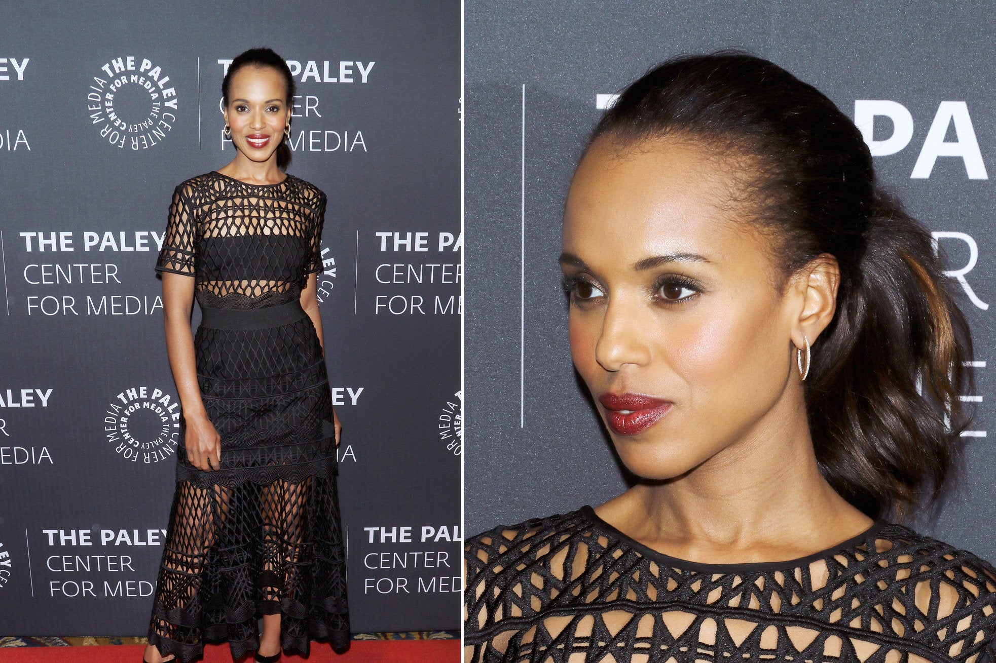 Kerry Washington on the Importance of Diversity in Television ...