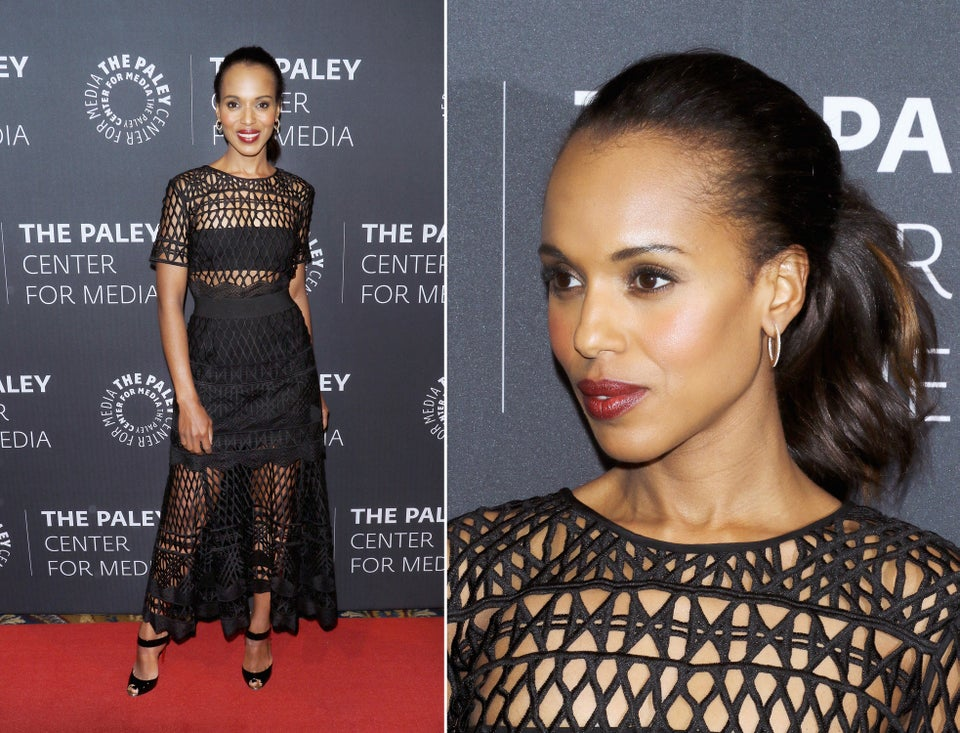 Why Kerry Washington Thinks It's An 'Exciting Time' for Diversity on TV