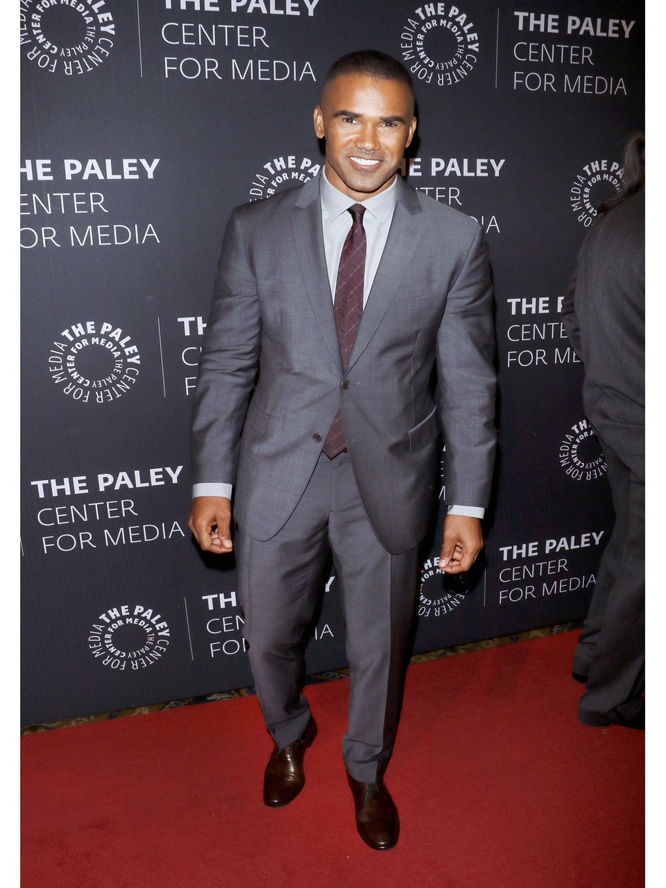 Shemar Moore is Leaving 'Criminal Minds' After 11 Seasons