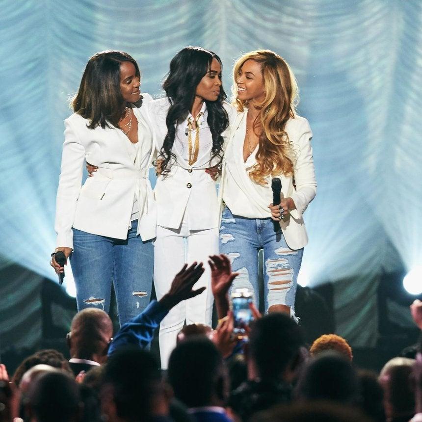 Is A Destiny's Child Reunion FinallyIn The Works?
