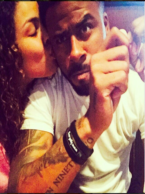 Jordin Sparks and Sage the Gemini Split After 10 Months
