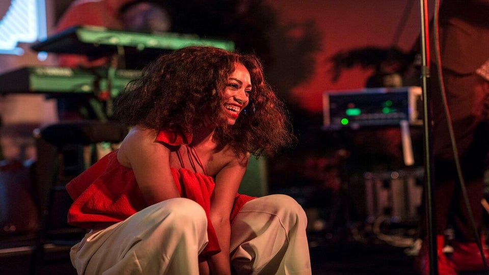 Solange Pays Homage to Bessie Smith, Shares Her Thoughts on Artists Speaking Out About Social Issue