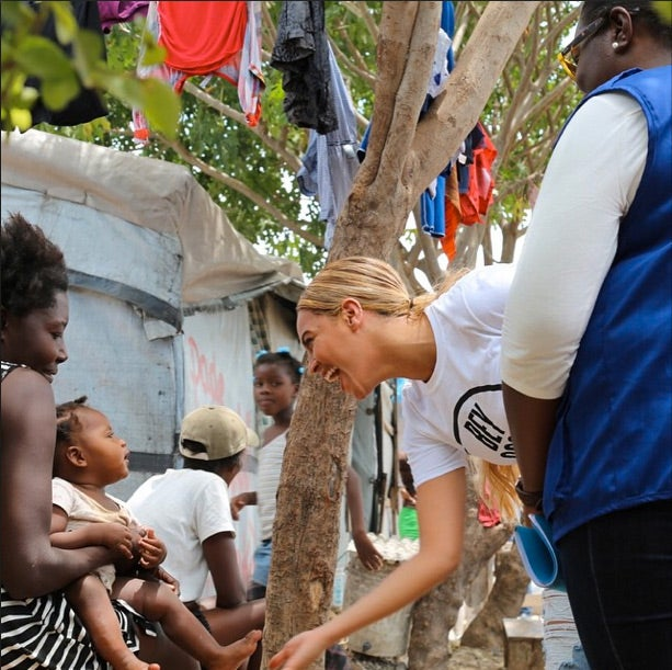 Beyonce and Jay Z's Charitable Contributions - Essence