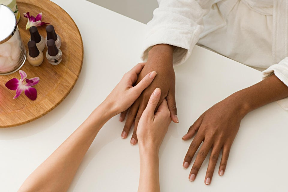 What You Should Know Before Your Next Manicure