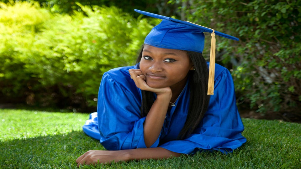 ESSENCE Poll: If You Could Tell Your Younger Self One Thing on College Graduation Day, What Would it Be?