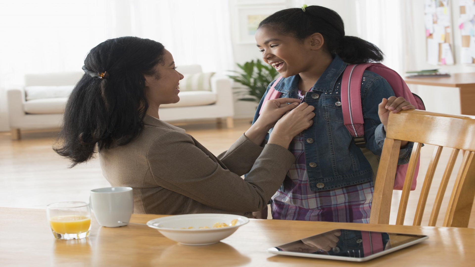 ESSENCE Poll: Would You Consider Being a Stay-At-Home Mom?