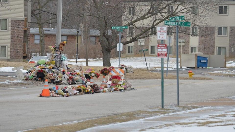 Michael Brown to Receive Permanent Memorial in Ferguson