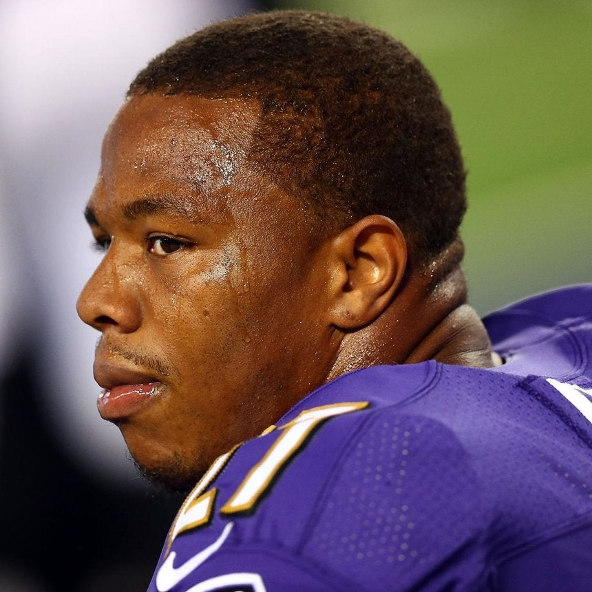 Coffee Talk: Ray Rice Domestic Violence Charges Dropped