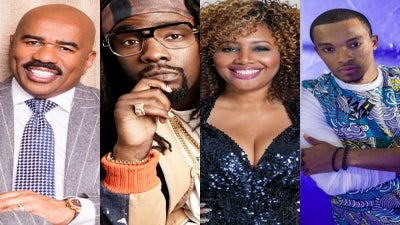 Steve Harvey, Wale, Lalah Hathaway, & Jonathan McReynolds Added to ESSENCE Fest Lineup