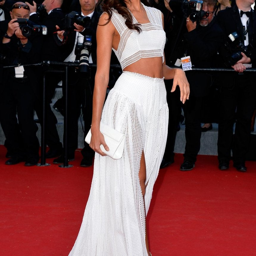 20 Chic Celebs Who Crop It Out