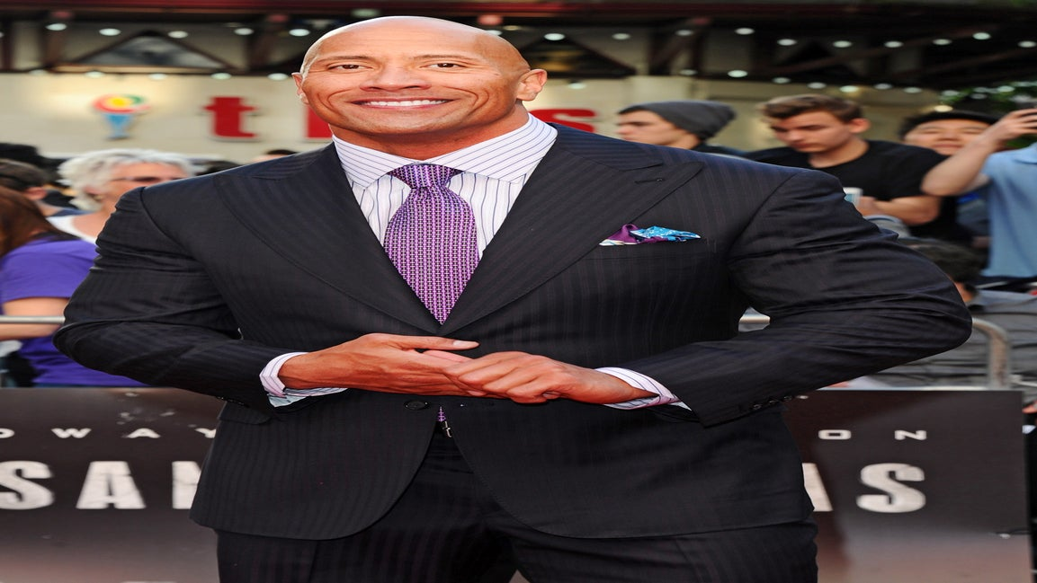 Dwayne Johnson to Bring Marching Band Life to TV in New Docuseries