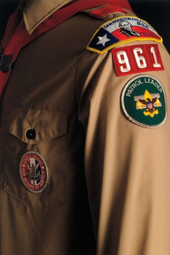 Boy Scouts Use N-Word And Bully Son Of Ethiopian Immigrants During Camping Trip