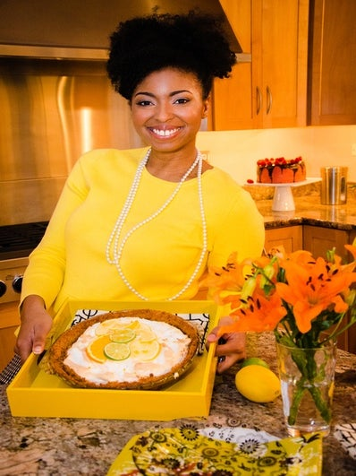 ESSENCE Network: Jocelyn Adams Dishes on the Business of Baking