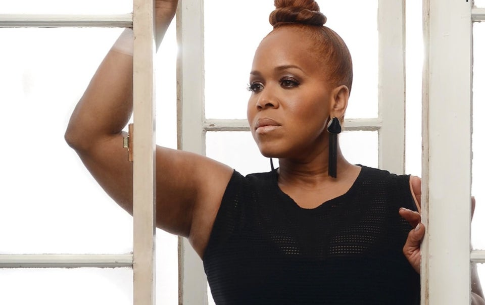 Let ESSENCE Fest Alum, Tina Campbell Bless You With Her New Song, 'Destiny'