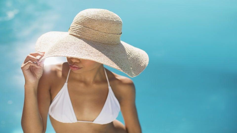 New Study Reveals Most Women Still Aren't Applying Sunscreen