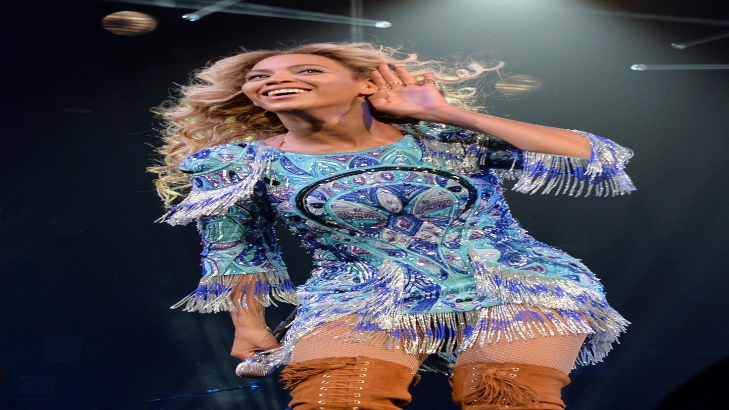 Sony Music CEO Says Beyoncé's Music Will Not Be Pulled From Tidal