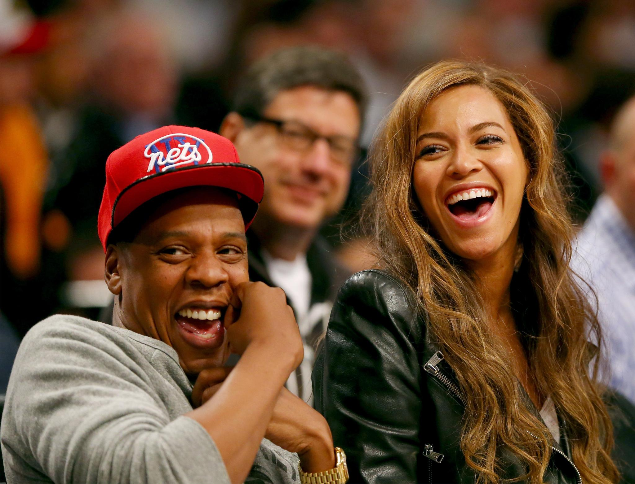 Beyoncé and JAY-Z Name Twins Rumi and Sir: Report