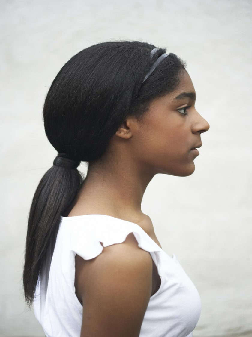 How Young is Too Young to Wear a Weave?