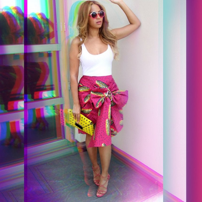Skirting The Issue: 30 Skirts Perfect For The Summer