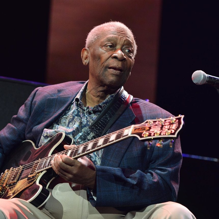 Coffee Talk: B.B. King's Daughters Allege He Was Poisoned By Aides