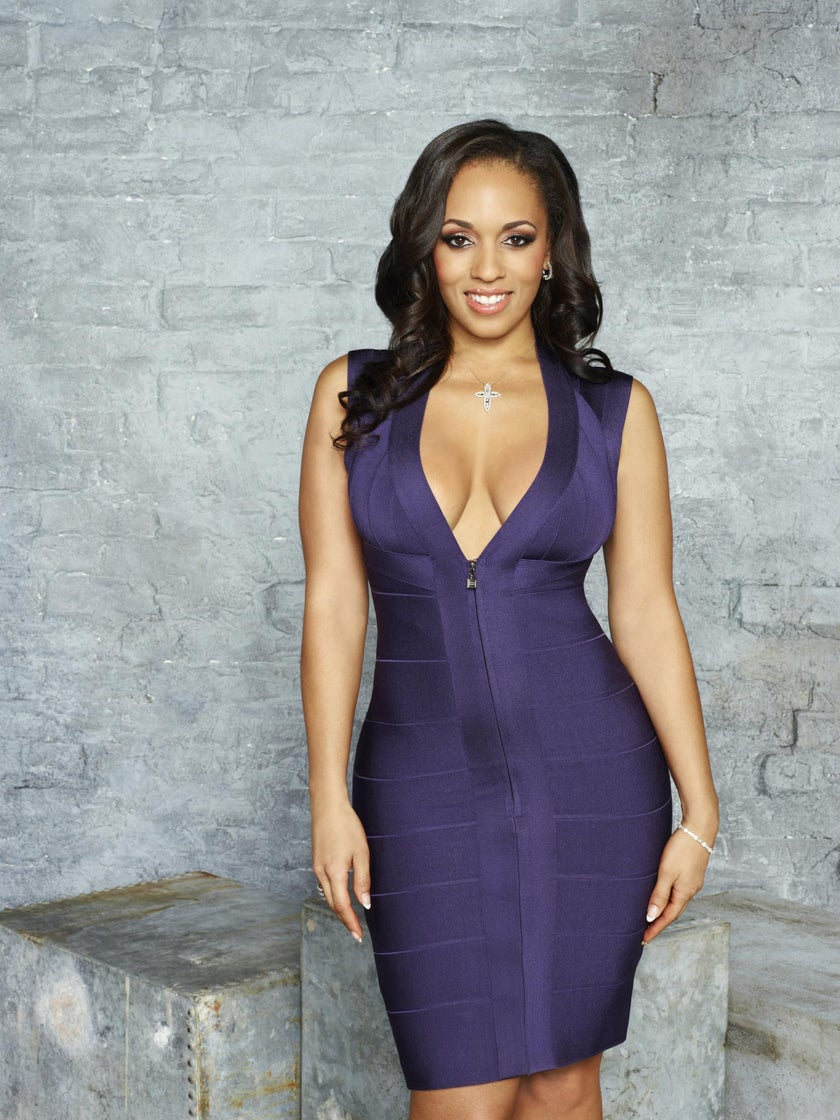 Melyssa Ford Survives Deadly Accident With 18-Wheeler